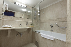 Beautiful Bathroom by Woodville Bathroom Renovations Findon
